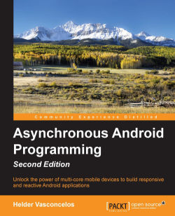 Asynchronous Android Programming - Second Edition