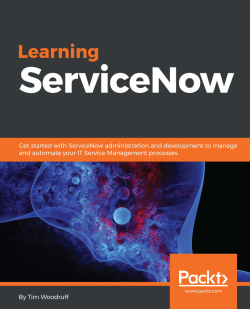 UI scripts - Learning ServiceNow
