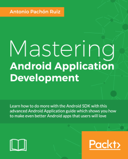 Google Volley and OkHttp - Mastering Android Application