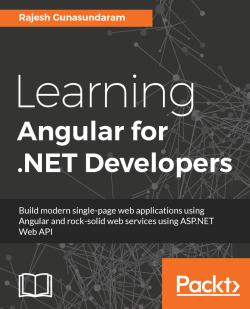 Learning Angular 4 for .NET Developers