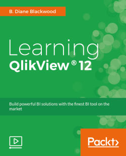 Learning QlikView® 12 [Video]