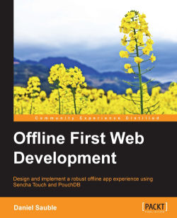 Offline First Web Development