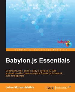Using 3ds Max to export scenes - Babylon js Essentials