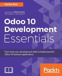 QWeb report templates - Odoo 10 Development Essentials