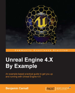 Advanced collision in UE4 - Unreal Engine 4 X By Example