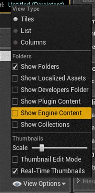 Loading assets into components using FObjectFinder - Unreal Engine 4