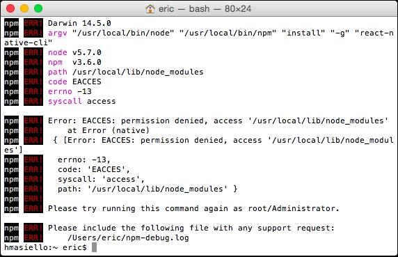 npm install react-native-global-props