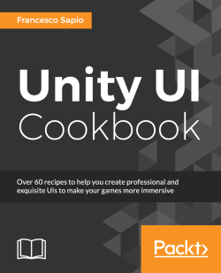 Adding a circular mask to an image - Unity UI Cookbook