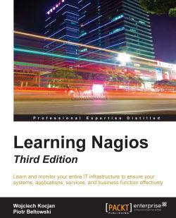 Learning Nagios - Third Edition
