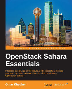 OpenStack Sahara Essentials