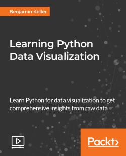 Learning Python Data Visualization [Video]