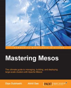 Service discovery using Consul - Mastering Mesos