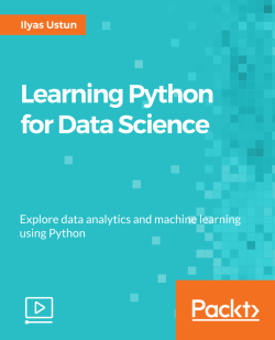 Learning Python for Data Science [Video]