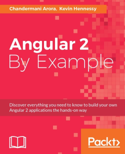 Cross-domain access and Angular - Angular 2 By Example