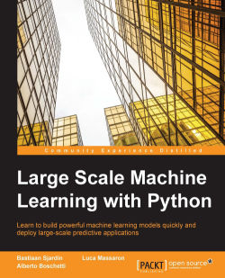 XGBoost - Large Scale Machine Learning with Python