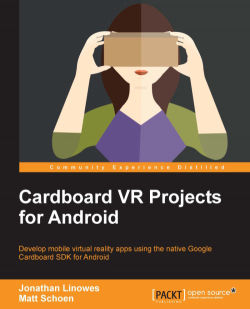 3D Model Viewer - Cardboard VR Projects for Android