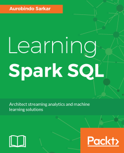 Using Spark with JSON data - Learning Spark SQL