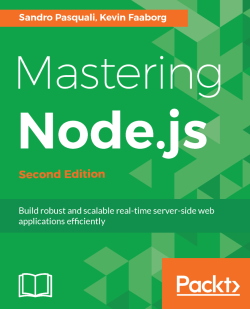Mastering Node.js - Second Edition