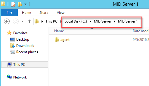 Top Five Downloaded Installations Folder - Circus