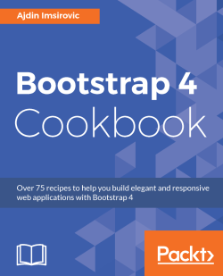 Integrating Bootstrap 4 with React - Bootstrap 4 Cookbook