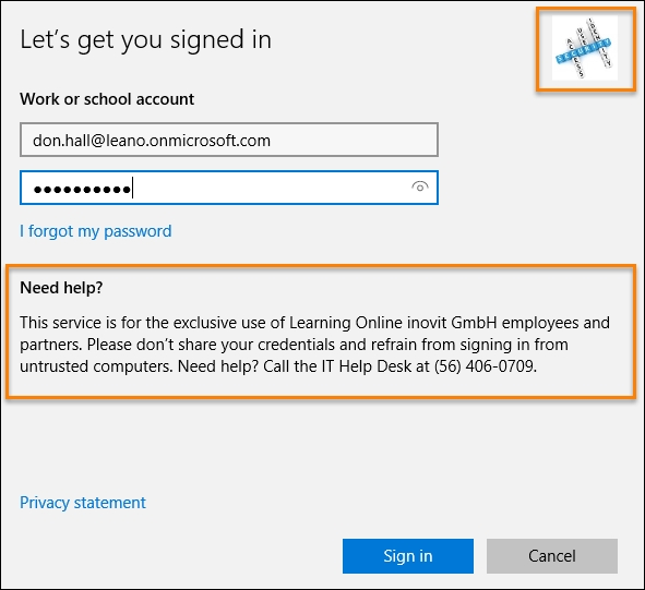 Integrating Azure AD join for Windows 10 clients - Mastering