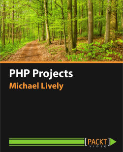 PHP Projects [Video]