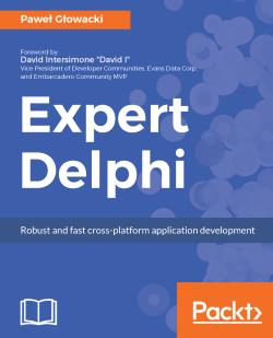 Free eBook: Expert Delphi