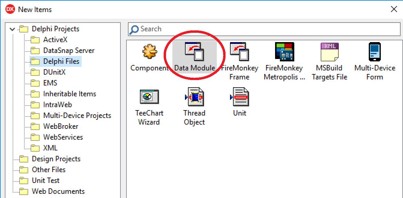 Using custom styles - Expert Delphi