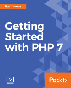 Getting Started with PHP 7 [Video]