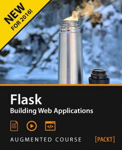 Flask - Building Web Applications