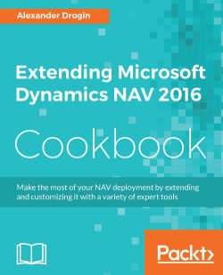 Consuming the NAV web service from Java - Extending Microsoft
