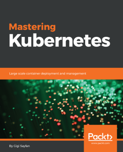 Using Helm - Mastering Kubernetes
