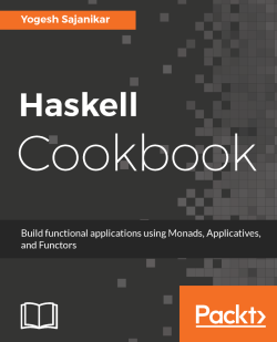 Haskell Cookbook