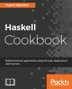 Haskell Cookbook