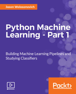 Python Machine Learning - Part 1 [Video]