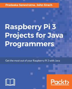 Adafruit IO - Raspberry Pi 3 Projects for Java Programmers