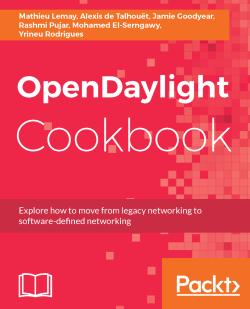 OpenDaylight Cookbook
