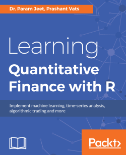 Dynamic conditional correlation - Learning Quantitative Finance with R