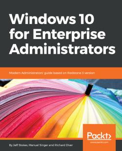 AutoPilot mode - Windows 10 for Enterprise Administrators