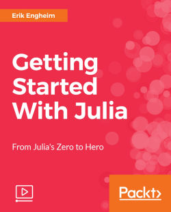Getting Started With Julia [Video]