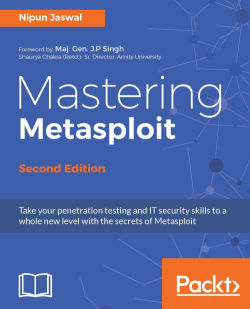 Benefits of penetration testing using Metasploit - Mastering