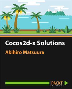 Cocos2d-x Solutions [Video]