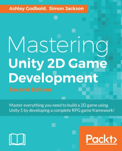 Adding background music - Mastering Unity 2D Game