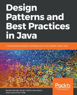 Design Patterns and Best Practices in Java