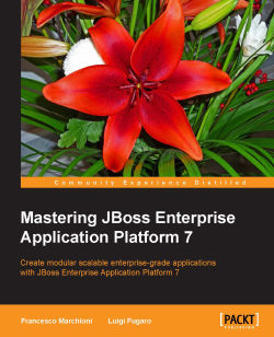 Installing EAP 7 - Mastering JBoss Enterprise Application Platform 7