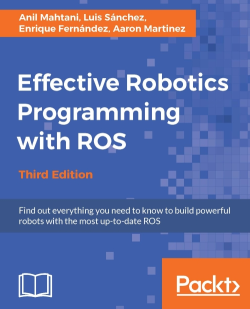 Installing ROS in BeagleBone Black - Effective Robotics Programming