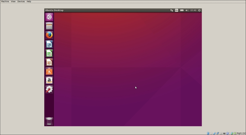 How to install VirtualBox and Ubuntu - Effective Robotics