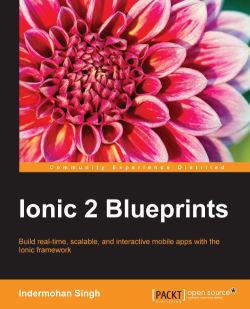 Yahoo Finance API - Ionic 2 Blueprints