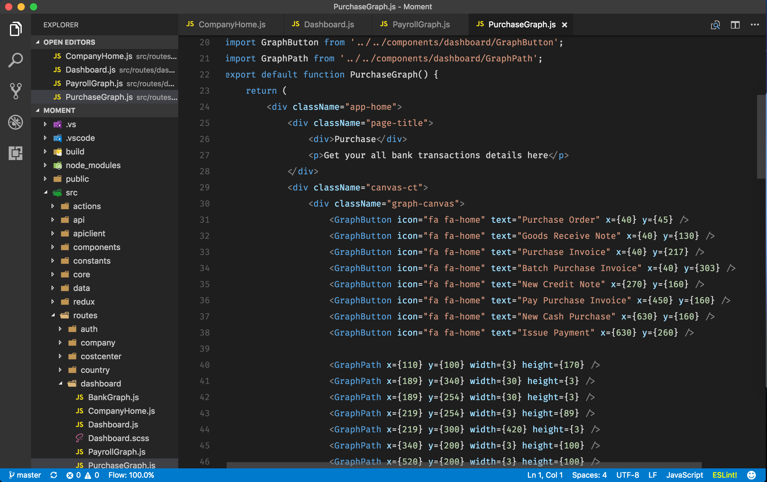 Accessing operating system APIs - Building Cross-Platform Desktop