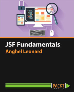 JSF Fundamentals [Video]